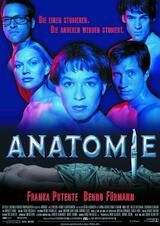 Anatomie - Poster
