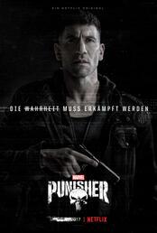 Marvel's The Punisher - Poster