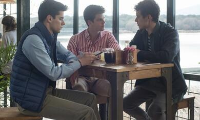 Elite, Elite - Staffel 1 mit Álvaro Rico, Arón Piper und Miguel Bernardeau - Bild 12