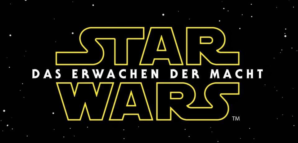 Star Wars Episode 7 - Erster Teaser-Trailer