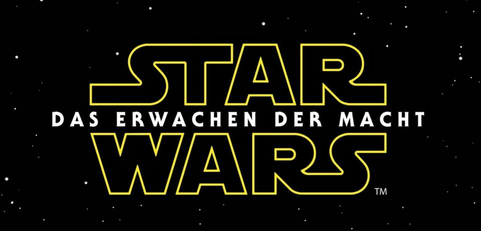 Star Wars Episode 7 - Erster Teaser-Trailer