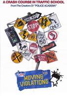 Traffic School - Die Blech- und Dachschaden-Kompanie