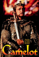 Camelot - Am Hofe König Arthurs - Poster