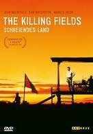 The Killing Fields - Schreiendes Land