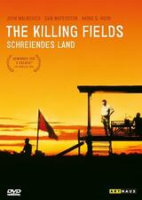 The Killing Fields - Schreiendes Land - Poster