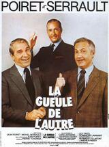 La Gueule de l'autre - Poster