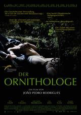 Der Ornithologe - Poster