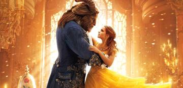 Disney-Remake Die Schöne und das Biest (2017)
