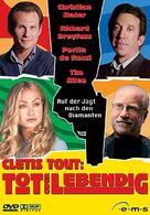 Cletis Tout: Tot oder lebendig