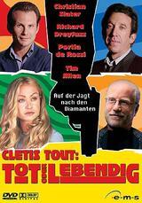 Cletis Tout: Tot oder lebendig - Poster