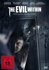 The Evil Within - Töte alles, was du liebst - Poster