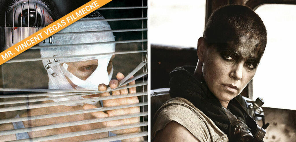 Ich seh, ich seh Mad Max: Fury Road