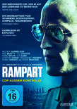 Rampart cover