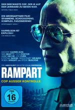 Rampart - Cop außer Kontrolle Poster