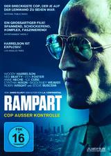 Rampart - Cop außer Kontrolle - Poster