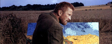 Kirk Douglas in seiner vielleicht größten Rolle als Vincent van Gogh