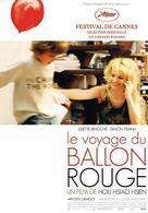 Die Reise des roten Ballons