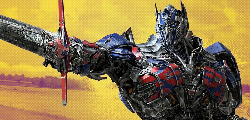 Transformer 7 kommt mit Autobots und Urzeit-Viechern