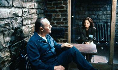 Das Schweigen der Lämmer mit Anthony Hopkins und Jodie Foster - Bild 7
