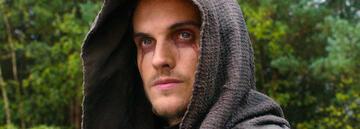 Cursed: Der Weinende Mönch