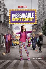 Unbreakable Kimmy Schmidt - Staffel 2 - Poster