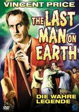 The Last Man on Earth - Poster