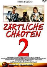 Zärtliche Chaoten II - Poster