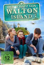 Der Schatz von Walton Island Poster