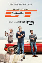 The Grand Tour - Poster