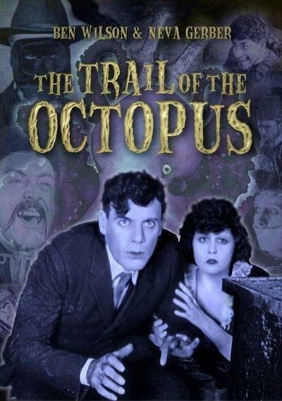 The Trail of the Octopus