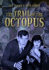 The Trail of the Octopus - Poster