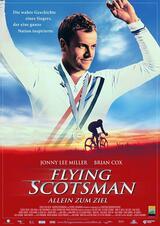 Flying Scotsman - Allein zum Ziel - Poster