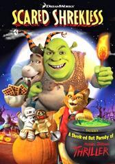 Shrek Halloween Spezial - Er-Shrek dich nicht!