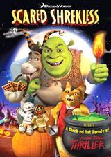 Shrek Halloween Spezial - Er-Shrek dich nicht! - Poster