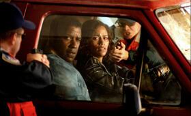 Déjà Vu - Wettlauf gegen die Zeit mit Denzel Washington und Paula Patton - Bild 1
