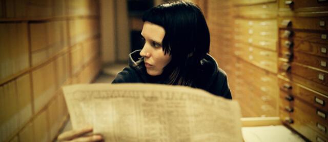 Verblendung und Pina wurden bei der Writers Guild nominiert.