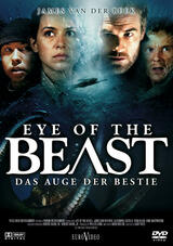 Eye of the Beast - Das Auge der Bestie - Poster
