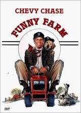 Funny Farm - Poster