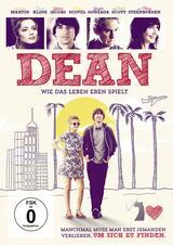 Dean - Wie das Leben eben spielt - Poster