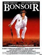 Bonsoir - Poster