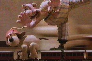 Wallace & Gromit - Die Techno-Hose - Bild 6 von 9