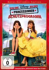 Prinzessinnen Schutzprogramm - Poster