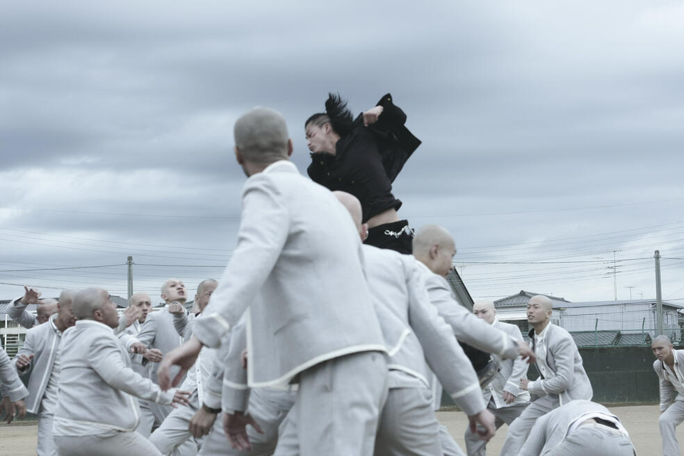 The Crows Are Back: Crows Zero II - Photo1