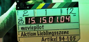 Bild zu:  Aktion Lieblingsfilm