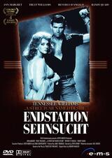 Endstation Sehnsucht - Poster