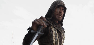 Assassin's Creed, mit Michael Fassbender