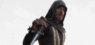 Assassin's Creed, mit Michael Fassbender