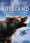 Russland - Im Reich der Tiger, Bären und Vulkane