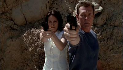 Akte X - Die unheimlichen Fälle des FBI - Staffel 9