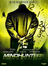 Mindhunters - Poster